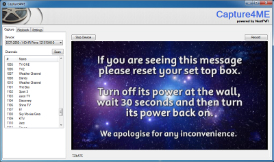 CableCard Copy-Freely